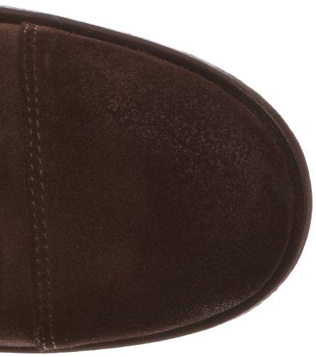 Maruti Morgana 66.30158.1053 Damen Stiefel Braun/Dark Brown