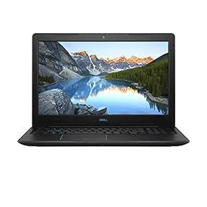 Dell G3 3579 Core i7 8th gen 15.6-inch FHD Laptop (16GB/1TB+256GB SSD/Windows 10/MS Office Home & Student 2016/4GB Graphics/Black/2.5kg)