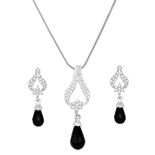 sempre-london-rhodium-plated-trinity-pendant-with-designer-earrings-in-aaa-austrian-crystal-diamonds