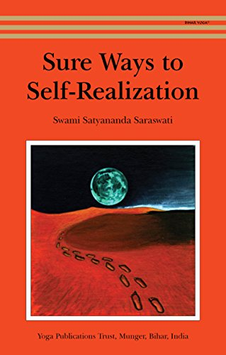Sure Ways to Self-Realization (English Edition) eBook: Swami ...