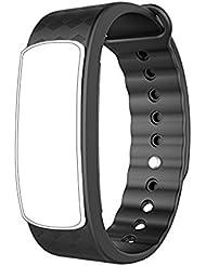 endubro bracelet pour i3HR/i7HR podomètres, Lintelek et Mpow bracelet d'activité