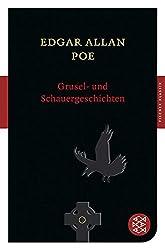 Grusel- und Schauergeschichten (Fischer Klassik)