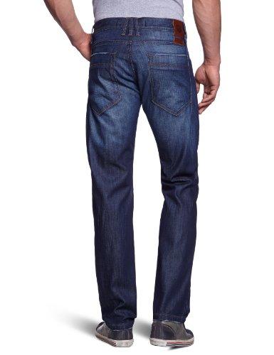FREEMAN T.PORTER - Jeans - Droit Homme Bleu (F0509-34 splendid L34)