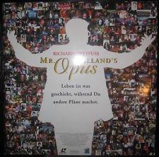 Mr.Holland's Opus (Laserdisc)
