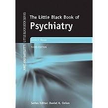 The Little Black Book of Psychiatry (Jones and Bartlett's Little Black Book)