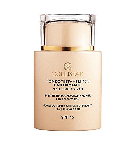 COLLI FLUID MAKEUP KEYS einheitlichen Poren + H PERFECT SKIN SPF 24 15. März