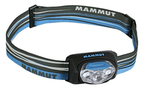 Mammut Stirnlampe T-Peak, Imperial, One size, 2320-00302-5528-1