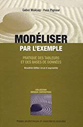 Mod?liser par l'exemple (French Edition) by unknown (2016-07)