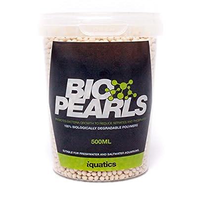 iquatics perles bio–500ml