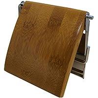 suchergebnis auf f r wc rollenhalter holz k che haushalt wohnen. Black Bedroom Furniture Sets. Home Design Ideas