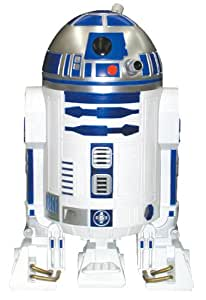 Star Wars R2-D2 Wastebasket / Trash can (2011 Model 60 cm tall) [JAPAN] (japan import)