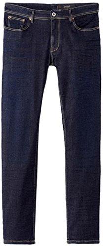 Celio Herren Slim Jeans Afowut Bleu (Brut)