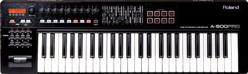 Cakewalk A500 Pro USB MIDI Keyboard Controller