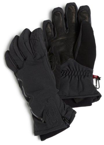 Spyder Damen Opal Gore-Tex Handschuh, damen, schwarz