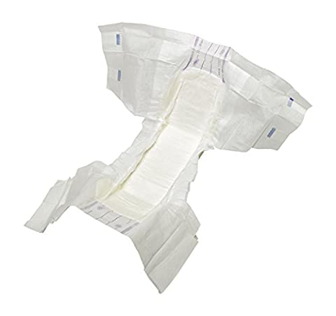 ID Expert Slip Disposable Extra Plus Incontinence Pads - Large (115-155 cm)