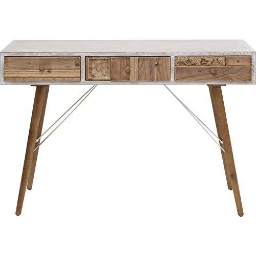 Kare Design Bureau Davos 3 tiroirs 120x36cm