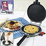 Perfect Non Stick Pan French Toast/Crepes Pancake Maker