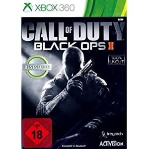 Call of Duty 9 – Black Ops 2