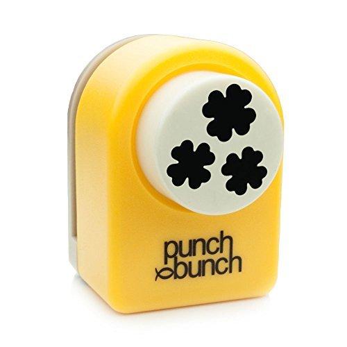 Punch-Bunch 2P-908 Lochen Bunch Medium Punch Hydra Cluster -