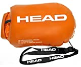Head Swimming Safety Buoy - Schwimmboje (orange)