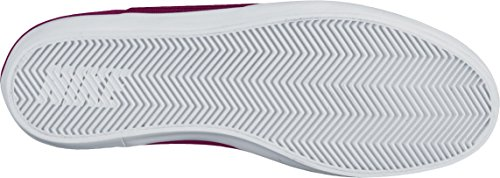 Nike Damen Freizeitschuh Schuh WMNS NIKE MINI SNEAKER LACE firebird pink DK FIREBIRD