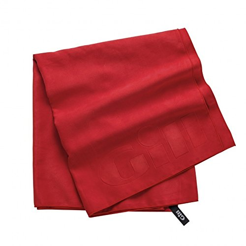 2016 Gill Quick Dry Towel in Red T001