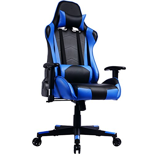 Prime Selection Products Gaming Stuhl