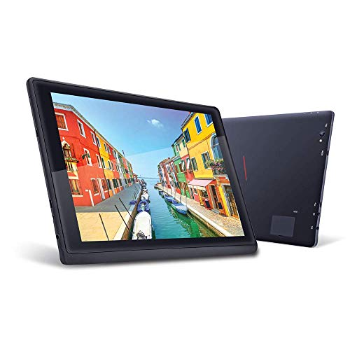 iBall Slide Elan Tablet (32GB, 10.1 inches, 4G) Black, 3GB RAM Price in India
