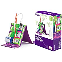 Littlebits Crawly Creature de Hall of Fame - Nouveauté Prime Day
