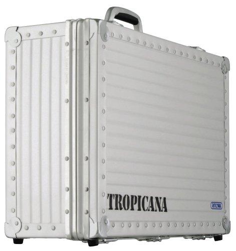 Rimowa Tropicana Hand SLR-Kamerakoffer Silber