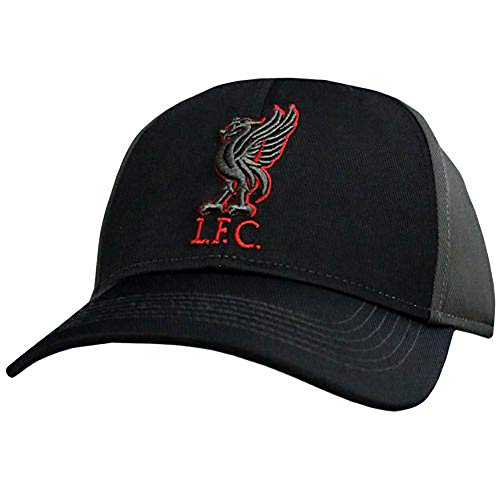 Official Licensed Liverpool F.C - Adult Baseball Cap (CC)