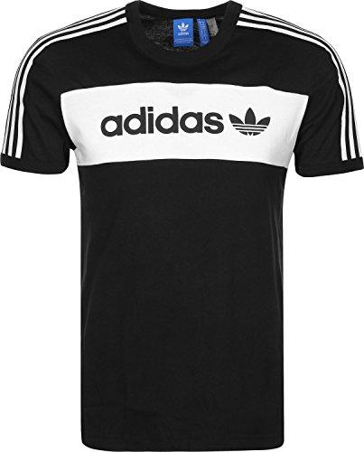 adidas-mens-block-t-shirt-black-negro-2x-large