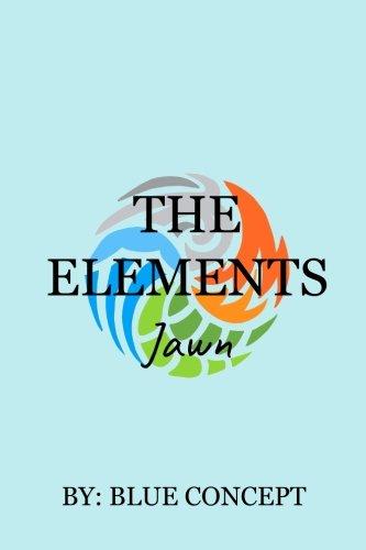 The Elements Jawn por Blue Concept