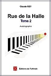 Rue de la Halle - Tome2 (French Edition)