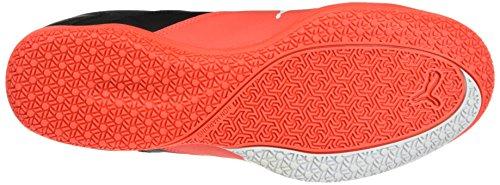 Puma Gavetto Sala, Chaussures de Football Homme Rouge (Red blast-puma white-puma Black 11)