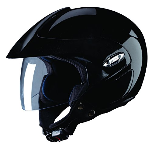 Studds-Marshall-Open-Face-Helmet