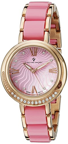 Christian Van Sant Watches CV7613