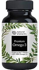 Premium Omega 3