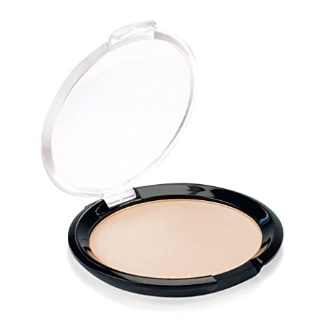 Golden Rose 0083 Silky Touch Compact Powder, 1er Pack (1 x 12 g)
