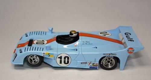 Avant Slot, Mirage Gr8 #10 Le Mans 1975 Gulf , Kleinmodel -