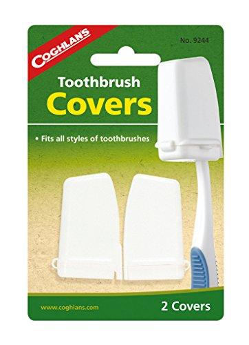coghlan' S Schutzhülle von Zahnbürste weiss Kopf