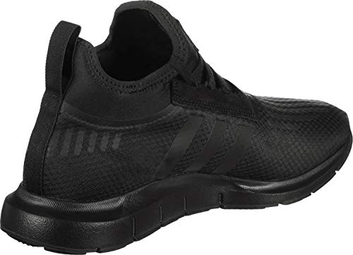 Adidas Swift Run Barrier, Scarpe da Fitness Uomo, Nero (Negbás 000), 47 1/3 EU