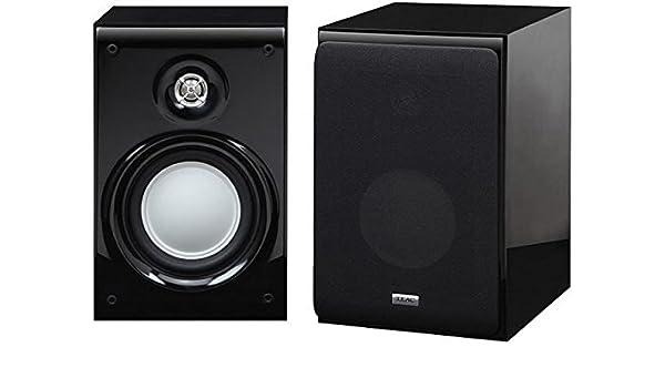 Teac LS-H265 2-Way Speaker System (Black)  Amazon.co.uk  Hi-Fi   Speakers 4a40e9858649