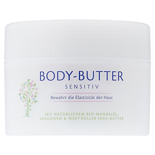 Hipp Mamasanft Body-Butter, 200 ml -