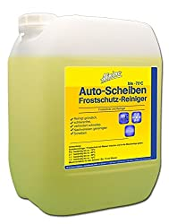 10L Scheibenfrostschutz Autoscheibenreiniger KONZENTRAT bis -70°C