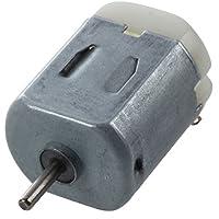 SODIAL(R) Motore elettrico di DC 3V 0.2A 12000RPM 65g.cm per i hobby di giocattoli di DIY - Utensili elettrici da giardino - Confronta prezzi