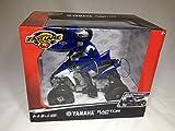 Fast Lane RC Yamaha Raptor 700R Vehicle (1:6 Scale)