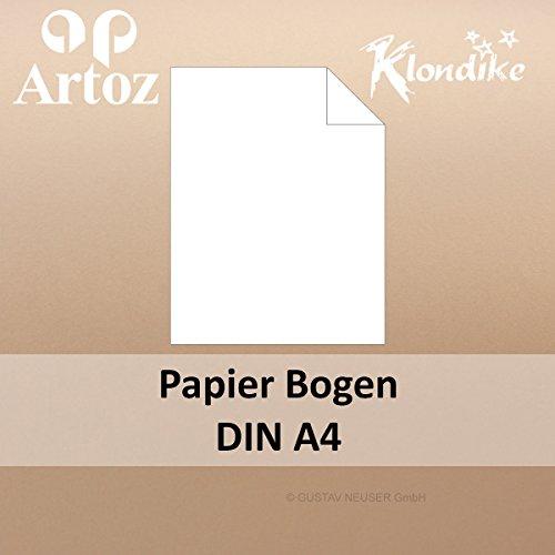50-stk-artoz-klondike-glanzende-papier-bogen-din-a4-titan-210-297-x-mm-metallisch-edelstein-glanz