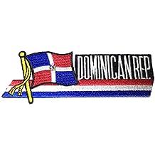 Santo Domingo, República Dominicana, Dominicana Bandera, Dr, ...