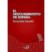 El descubrimiento de España (Biblioteca Brodie)